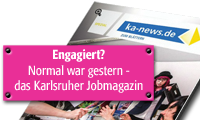 ka-news Karrieremagazin
